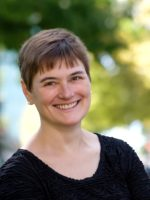 Lindsey Stoddard Cameron, Faculty Services