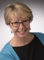 Jane Richard, Deputy Secretary of the Faculty